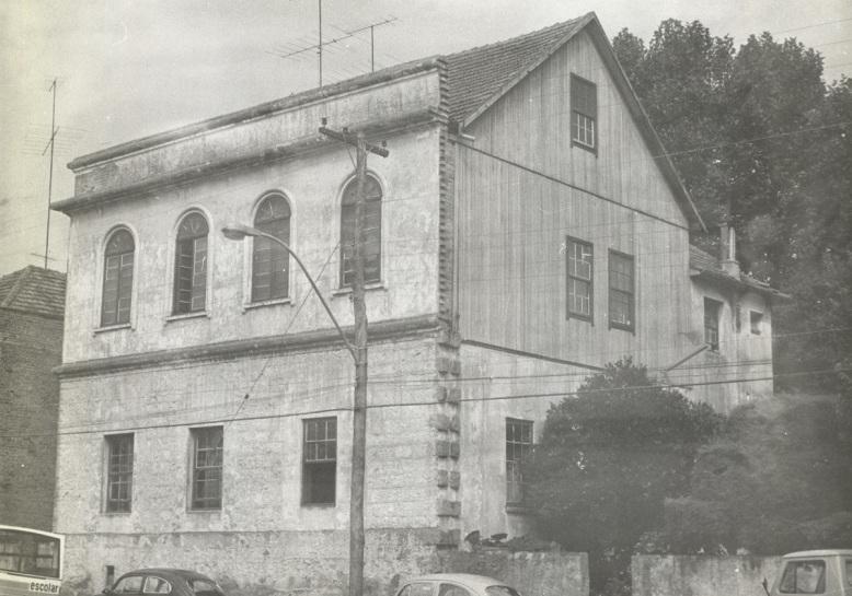 Residencia Bedin em 1988 - acervo arquivo historico.jpg