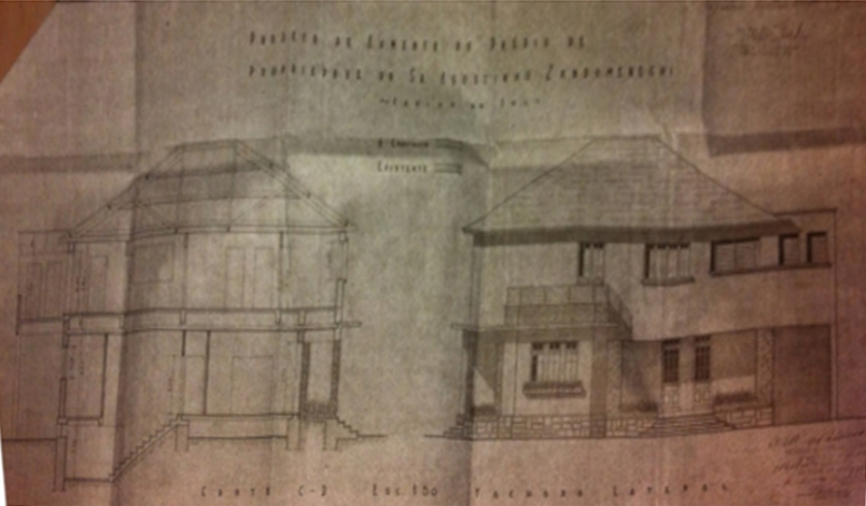 ampliaçao casa foto 1 1960_corrigida