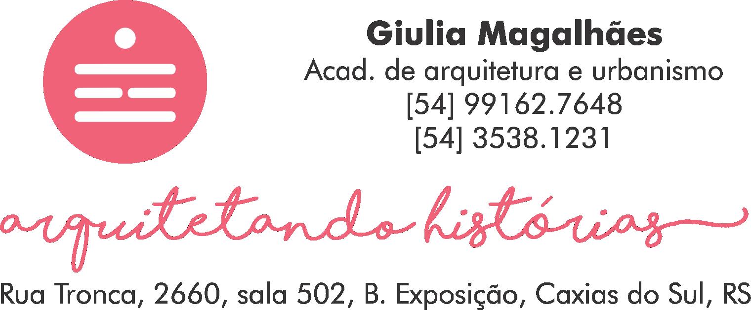 Selo email Giulia