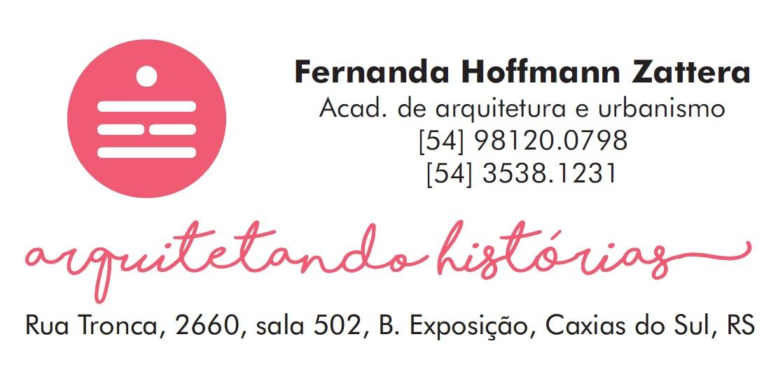 Selo email Fernanda